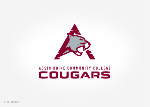 Assiniboine Community College Varsity Identify