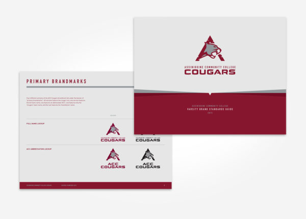Assiniboine Community College Cougars