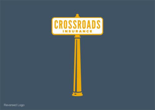 crossroads insurance logo