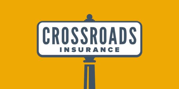 Crossroads Insurance - logo