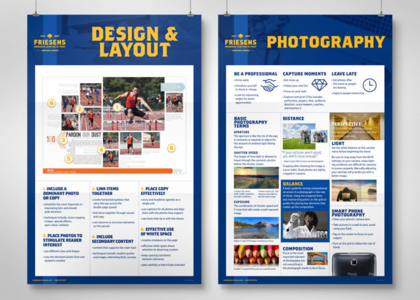 Friesens Corporation - print / posters