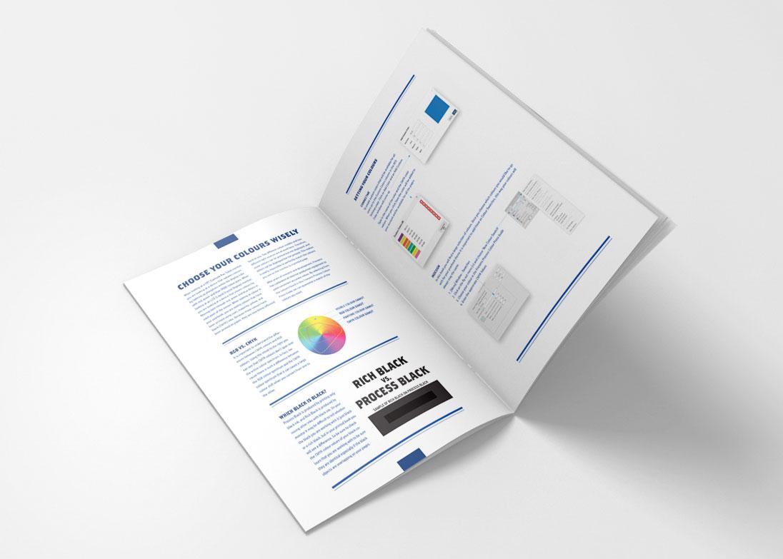 Friesens Corporation - documentation