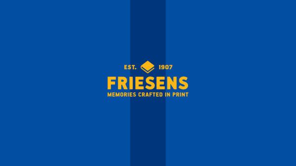 Friesens Corporation logo