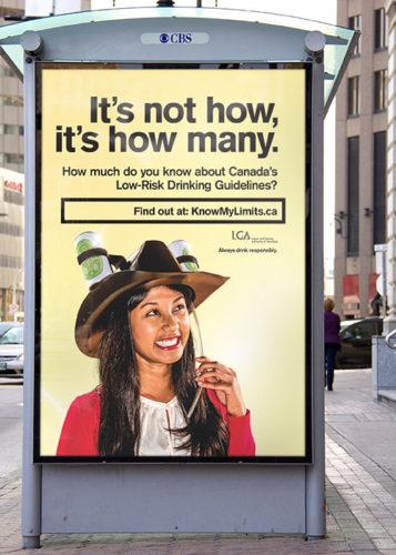 LGA Know My Limits Campaign