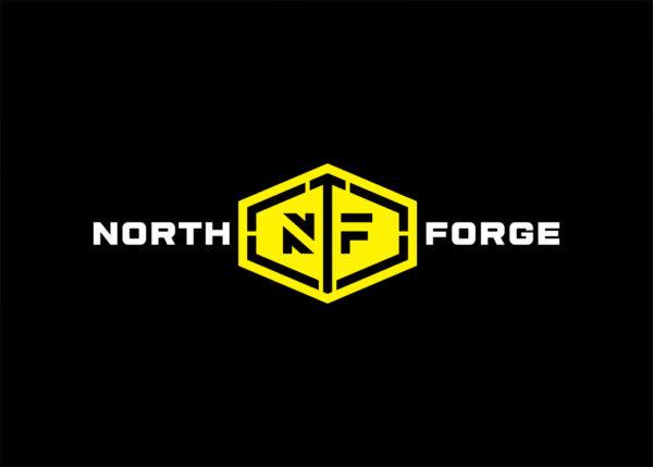 north forge logo - dark