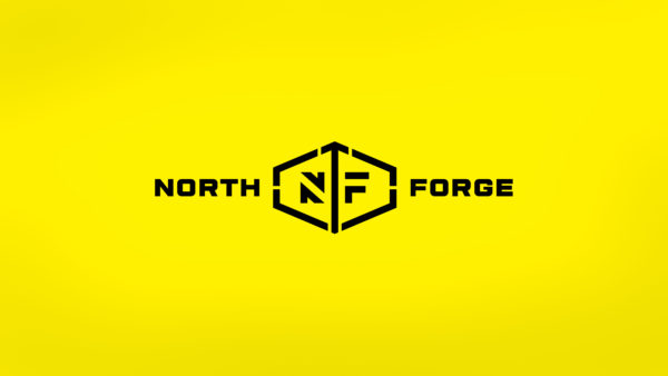 north forge logo