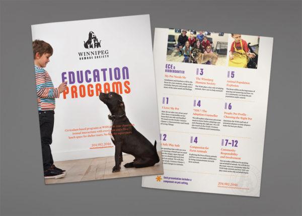 Winnipeg Humane Society events / calendar