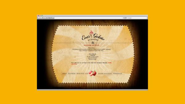 Eva's Gelato & Coffee Bar