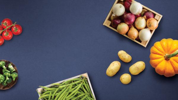 greenbelt vegetables
